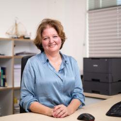 Nicole van den Ban